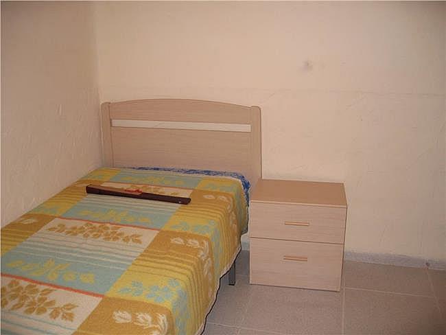 Casa en alquiler en calle La Aparecida, Puebla, La - 332676576