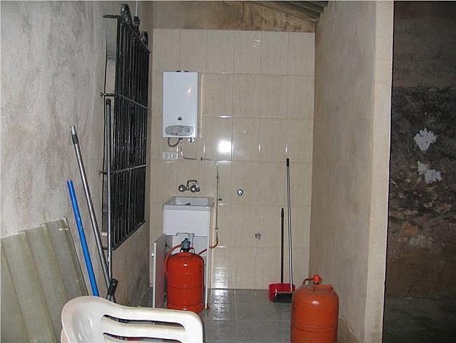 Casa en alquiler en calle La Aparecida, Puebla, La - 332676582