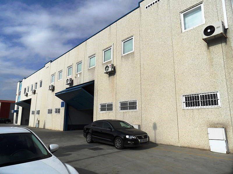 Nave industrial en alquiler en calle Conde de Romanones, Azuqueca de Henares - 308859139