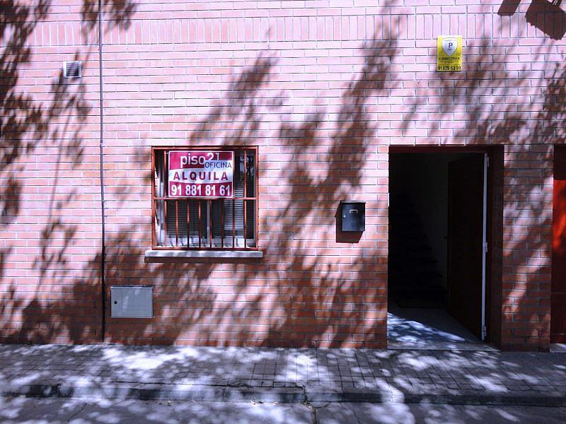 Oficina en alquiler en calle Grecia, Garena en Alcalá de Henares - 151222745
