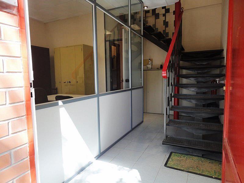 Oficina en alquiler en calle Grecia, Garena en Alcalá de Henares - 151222747