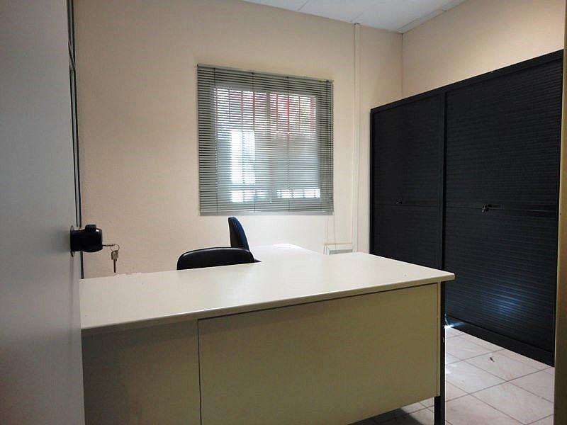 Oficina en alquiler en calle Grecia, Garena en Alcalá de Henares - 151222749