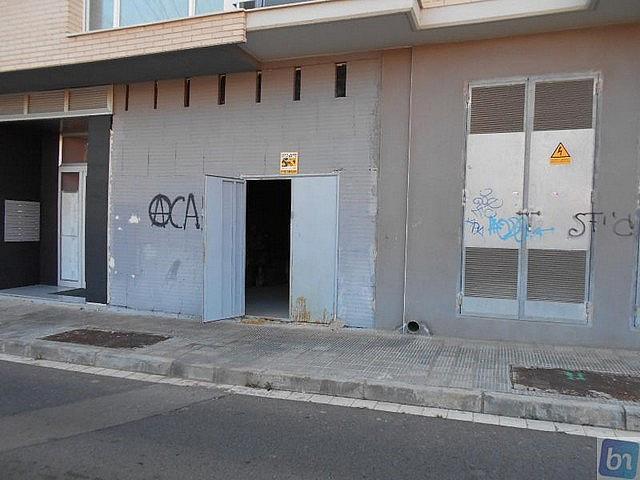 Local comercial en alquiler en calle Riera de la Bisbal, El tancat en Vendrell, El - 205494846