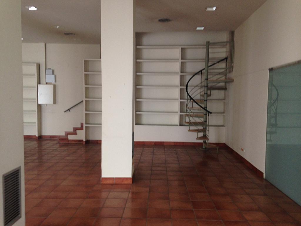 Detalles - Local en alquiler en calle Dr Manuel Riera, Esplugues de Llobregat - 295370787