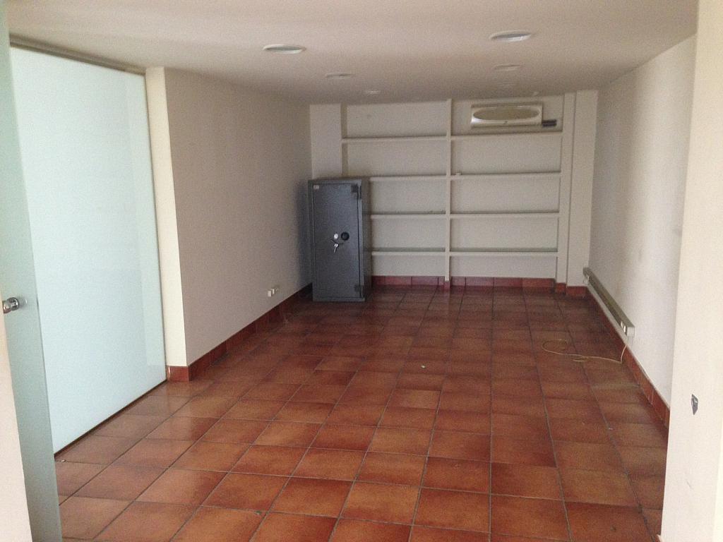 Detalles - Local en alquiler en calle Dr Manuel Riera, Esplugues de Llobregat - 295370792