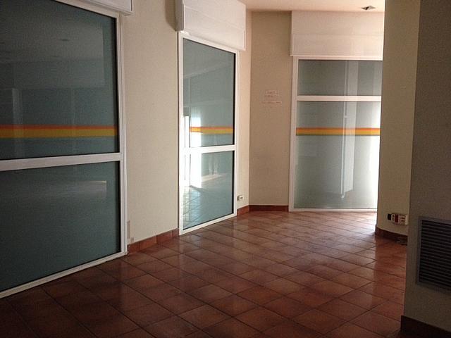 Detalles - Local en alquiler en calle Dr Manuel Riera, Esplugues de Llobregat - 295370833