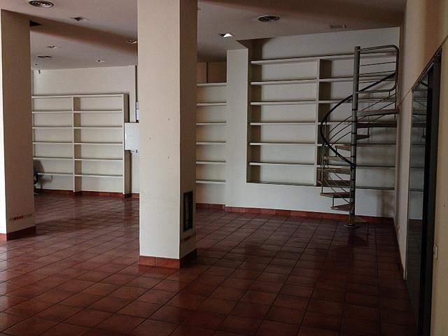 Detalles - Local en alquiler en calle Dr Manuel Riera, Esplugues de Llobregat - 295370861