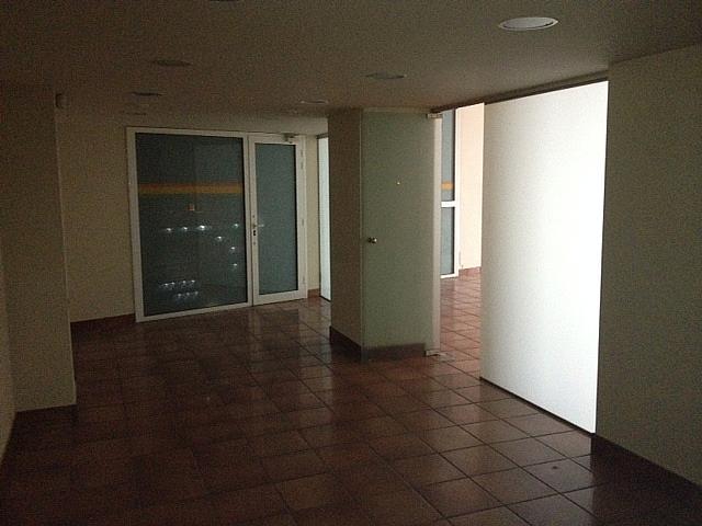 Detalles - Local en alquiler en calle Dr Manuel Riera, Esplugues de Llobregat - 295370958