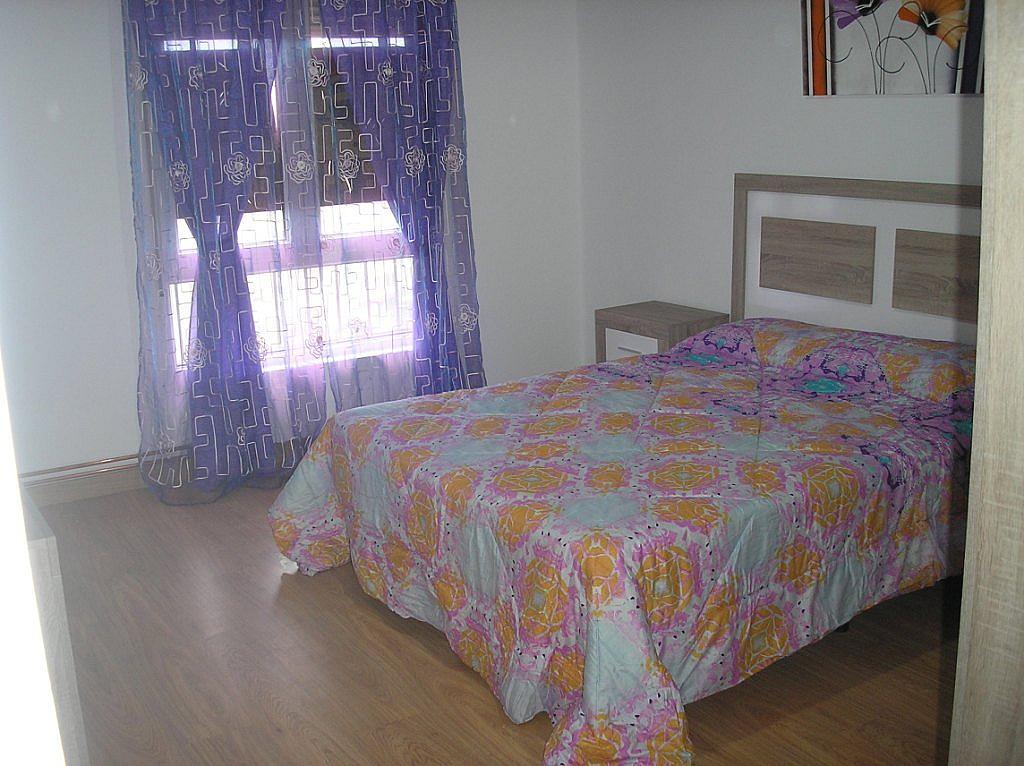 Piso en alquiler en calle Zona Valdecilla, Cuatro Caminos en Santander - 250790896