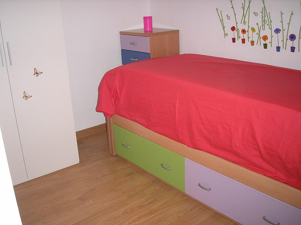 Piso en alquiler en calle Zona Valdecilla, Cuatro Caminos en Santander - 250790899