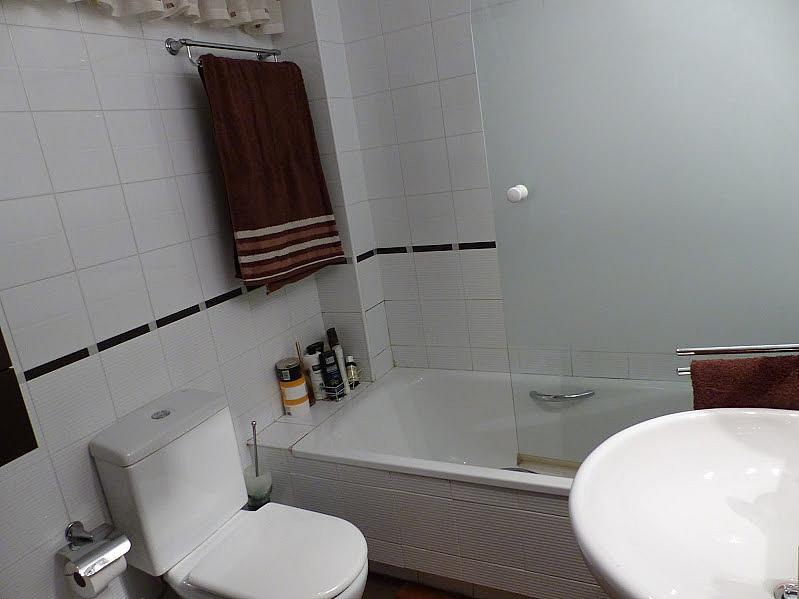 Chalet en alquiler en calle Zona Avda del Faro, Valdenoja-La Pereda en Santander - 262077195