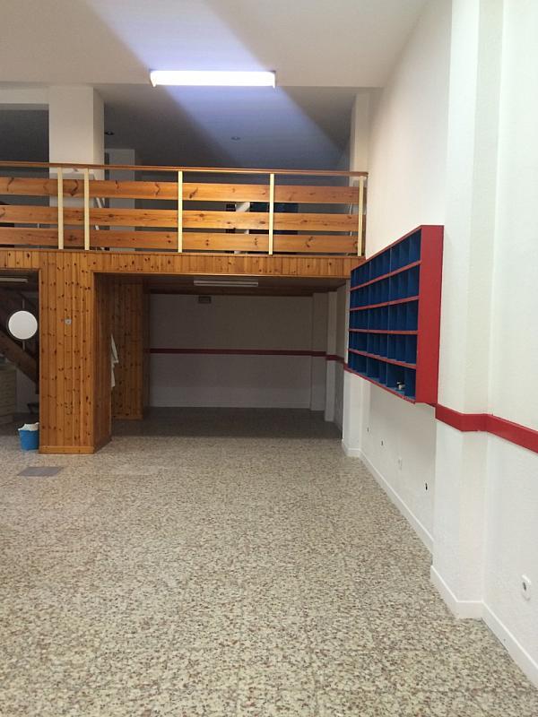 Local en alquiler en calle Los Castros, Los Castros-Gral Davila en Santander - 263203282