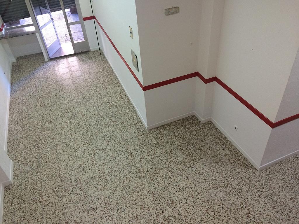 Local en alquiler en calle Los Castros, Los Castros-Gral Davila en Santander - 263203288