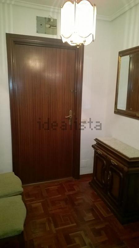 Piso en alquiler en calle Vargas, San Fernando en Santander - 268645510