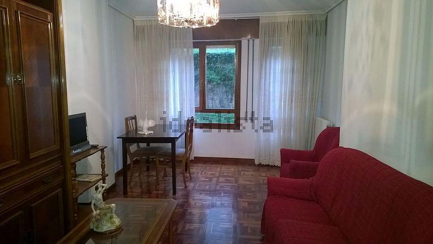 Piso en alquiler en calle Vargas, San Fernando en Santander - 268645512