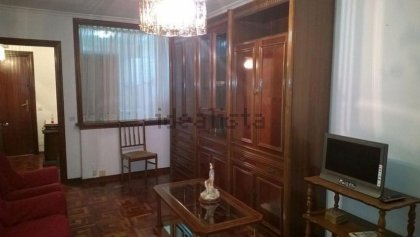 Piso en alquiler en calle Vargas, San Fernando en Santander - 268645514