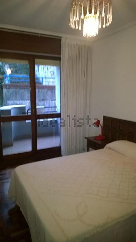 Piso en alquiler en calle Vargas, San Fernando en Santander - 268645521
