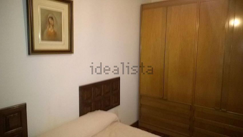 Piso en alquiler en calle Vargas, San Fernando en Santander - 268645524