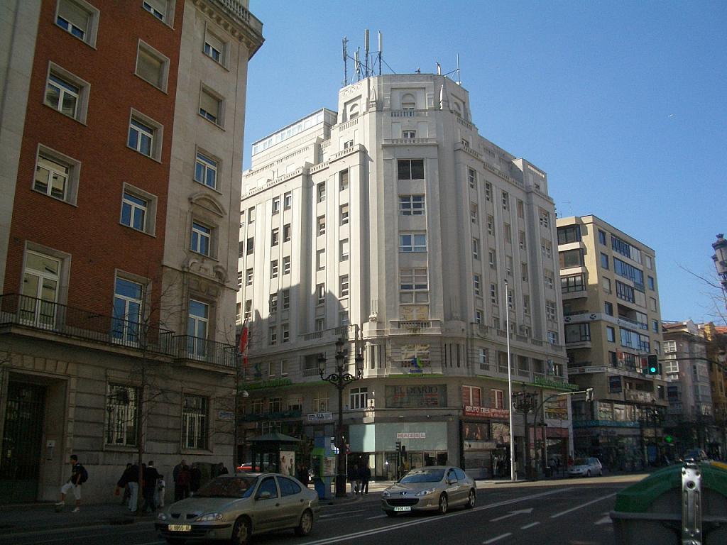 Piso en alquiler en calle Calvo Sotelo, Centro en Santander - 280328072