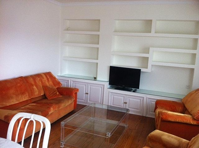 Piso en alquiler en calle Calvo Sotelo, Centro en Santander - 280328084