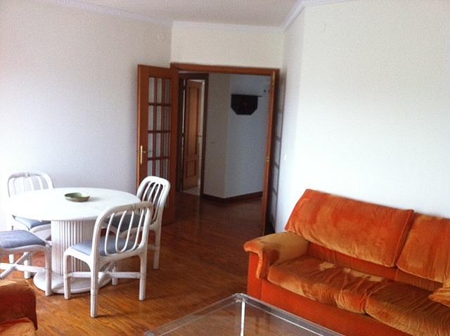 Piso en alquiler en calle Calvo Sotelo, Centro en Santander - 280328085