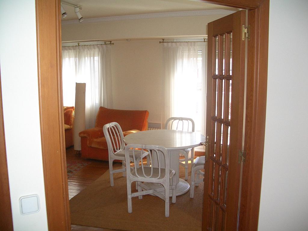 Piso en alquiler en calle Calvo Sotelo, Centro en Santander - 280328089