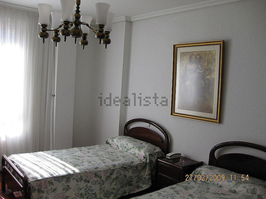 Piso en alquiler en calle Estaciones, Centro en Santander - 287749311