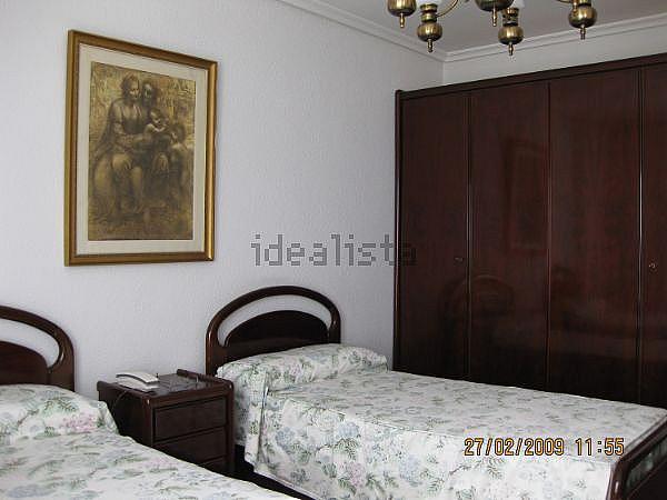 Piso en alquiler en calle Estaciones, Centro en Santander - 287749313