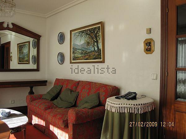 Piso en alquiler en calle Estaciones, Centro en Santander - 287749325