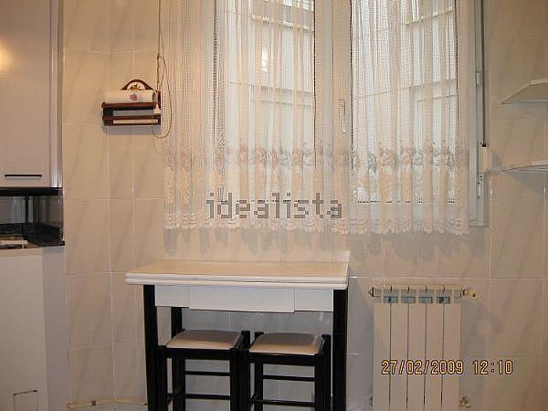 Piso en alquiler en calle Estaciones, Centro en Santander - 287749336