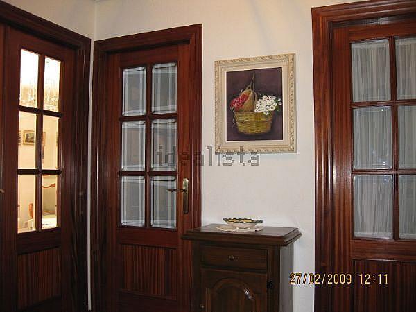 Piso en alquiler en calle Estaciones, Centro en Santander - 287749341