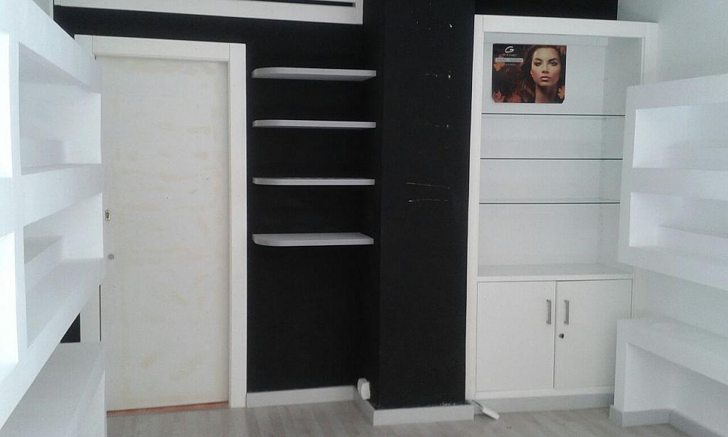 Local en alquiler en calle Zona Ayuntamiento, Centro en Santander - 289810345