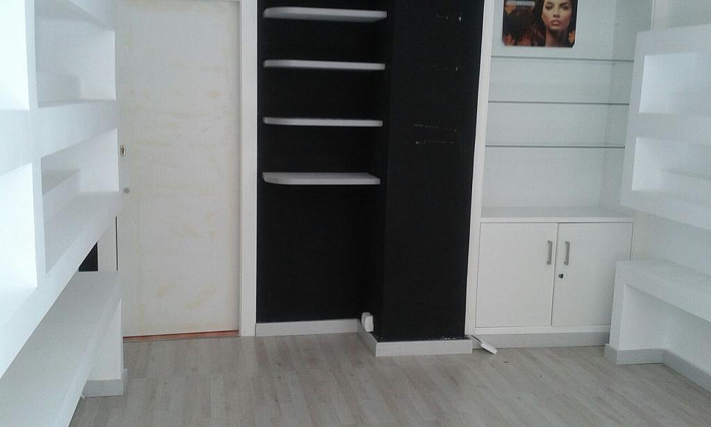 Local en alquiler en calle Zona Ayuntamiento, Centro en Santander - 289810349