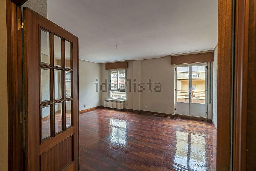 Piso en alquiler en calle Pleno Centro, Centro en Santander - 292414086