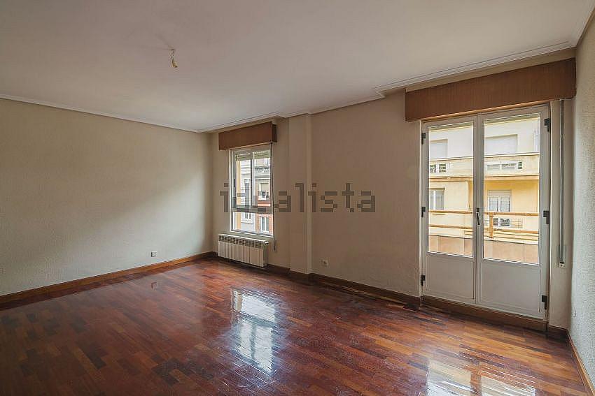 Piso en alquiler en calle Pleno Centro, Centro en Santander - 292414089