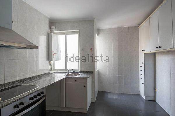 Piso en alquiler en calle Pleno Centro, Centro en Santander - 292414096