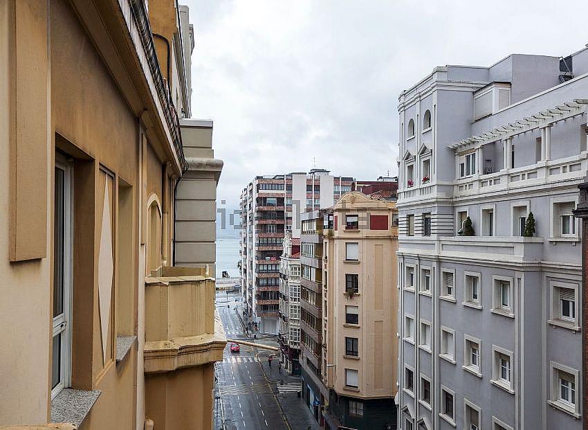 Piso en alquiler en calle Pleno Centro, Centro en Santander - 292414104