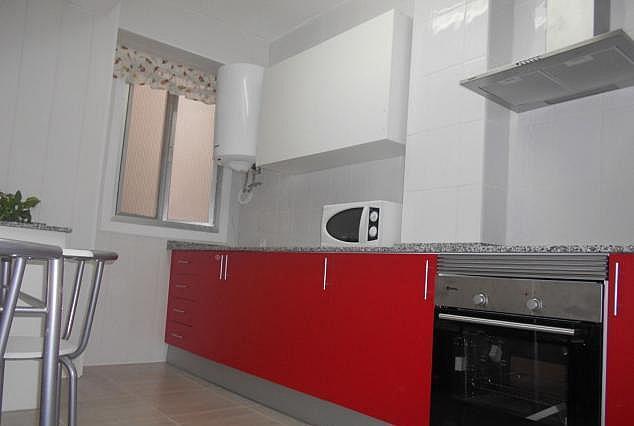 Piso en alquiler en calle Zona Valdecilla, Cuatro Caminos en Santander - 296253253