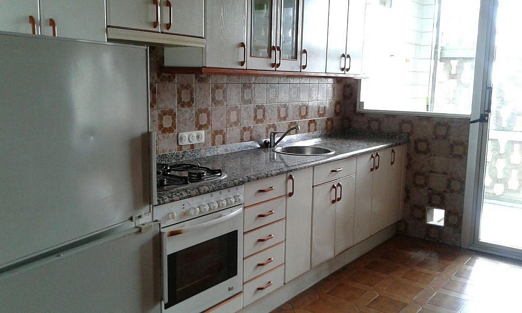 Piso en alquiler en calle Gerardo Diego, Cazoña en Santander - 299733403
