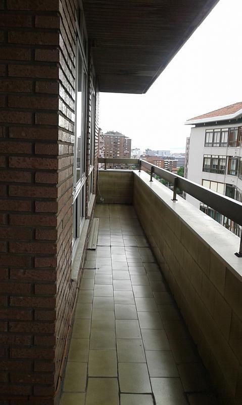 Piso en alquiler en calle Gerardo Diego, Cazoña en Santander - 299733407