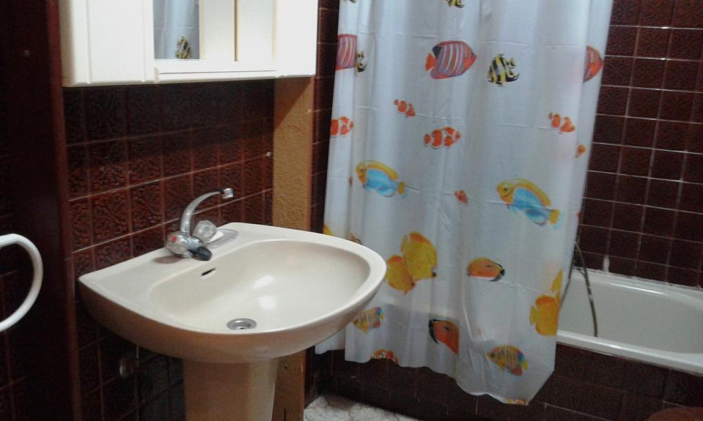Piso en alquiler en calle Gerardo Diego, Cazoña en Santander - 299733417