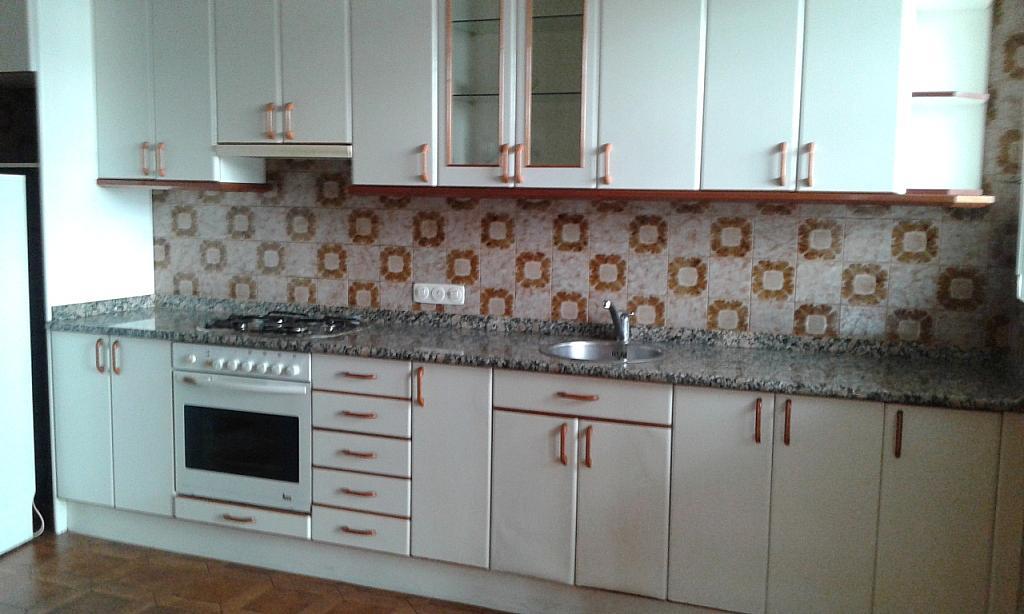 Piso en alquiler en calle Gerardo Diego, Cazoña en Santander - 299733420