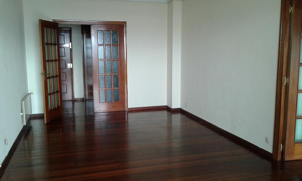 Piso en alquiler en calle Gerardo Diego, Cazoña en Santander - 299733423