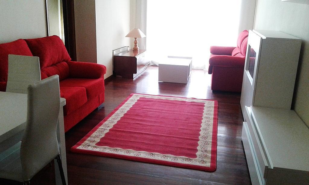 Piso en alquiler en calle Gerardo Diego, Cazoña en Santander - 323909300