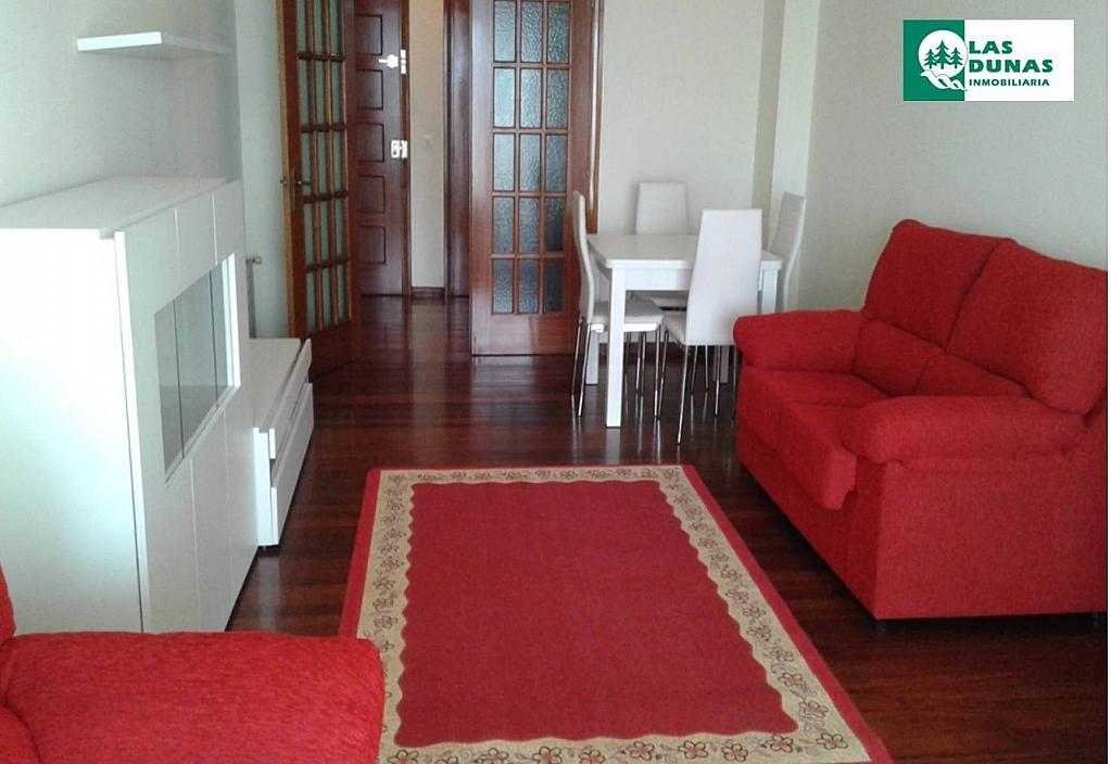 Piso en alquiler en calle Gerardo Diego, Cazoña en Santander - 323909316