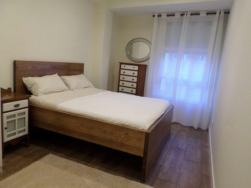 Apartamento en alquiler en calle Frente Ayuntamiento, Centro en Santander - 309594901
