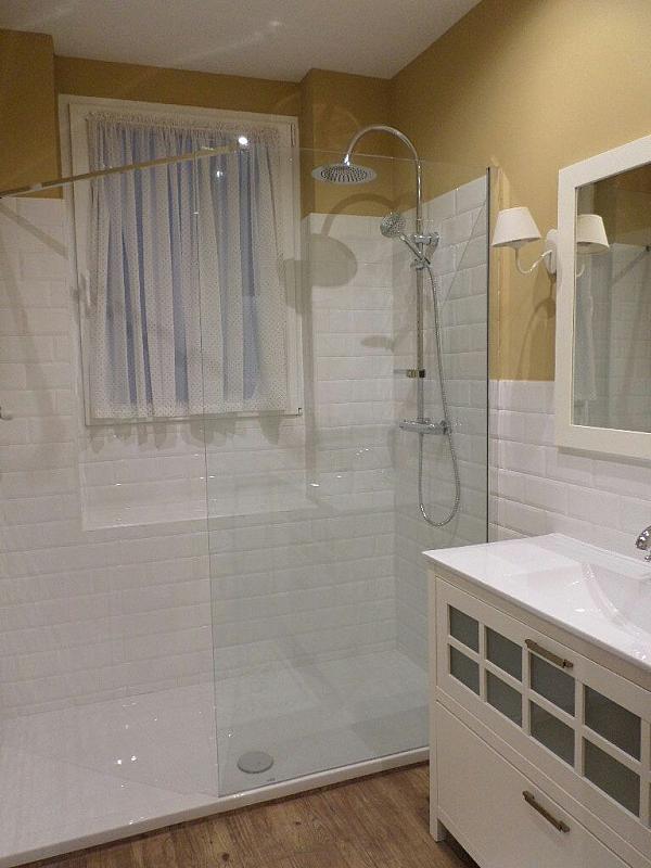 Apartamento en alquiler en calle Frente Ayuntamiento, Centro en Santander - 309594903
