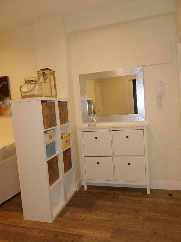 Apartamento en alquiler en calle Frente Ayuntamiento, Centro en Santander - 309594907