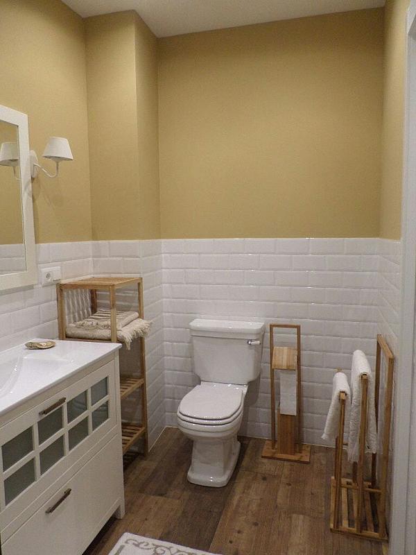 Apartamento en alquiler en calle Frente Ayuntamiento, Centro en Santander - 309594911