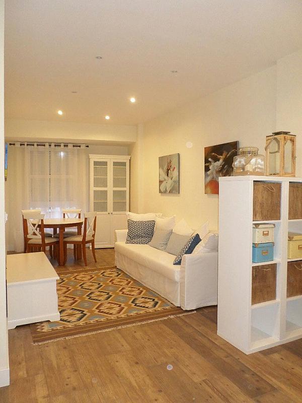 Apartamento en alquiler en calle Frente Ayuntamiento, Centro en Santander - 309594913